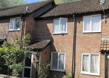 Thumbnail 1 bed terraced house to rent in Lindsay Drive, Abingdon