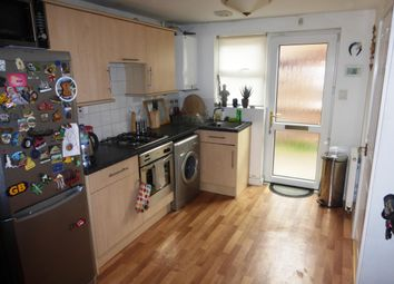 Thumbnail 2 bed end terrace house to rent in Princess Mews, Princess Street, Lincoln