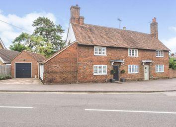 3 bed cottage for sale in High Street, Sandridge, St. Albans AL4