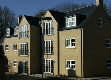 Thumbnail 2 bed flat to rent in 7 Terrill Close, Huntingdon