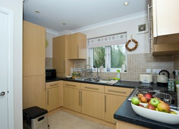 Thumbnail 2 bedroom flat for sale in Queens Close, Great Cornard, Sudbury