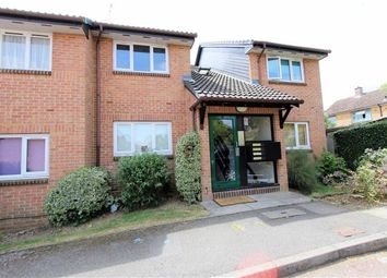 Thumbnail 1 bedroom flat to rent in Hereward Green, Loughton, Essex