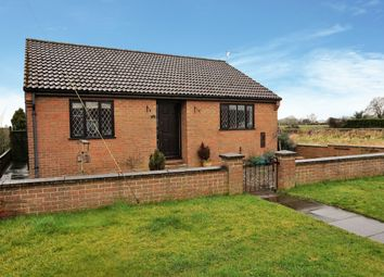 Thumbnail 3 bedroom bungalow for sale in Firthland Road, Pickering