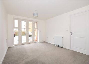 Thumbnail 1 bed flat for sale in Albert Way, Hawthorn Meadows, Isle Of Wight
