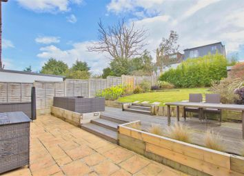 Thumbnail 5 bed semi-detached house for sale in Lullington Garth, Borehamwood