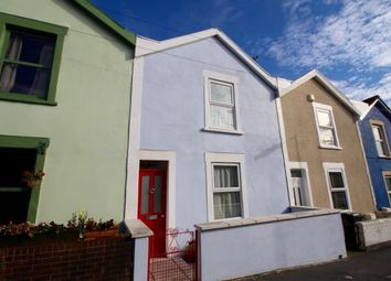 Thumbnail 2 bed terraced house for sale in Hollywood Road, Brislington, Bristol
