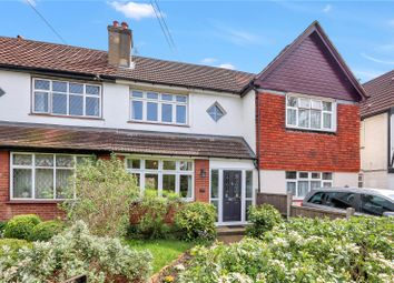 Thumbnail 3 bed terraced house for sale in Austin Villas, Woodside Road, Watford