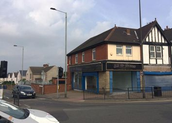 Thumbnail Retail premises to let in 298 Great North Road, Woodlands, Doncaster