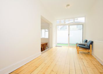 Thumbnail Flat for sale in Athlone Street, Kentish Town