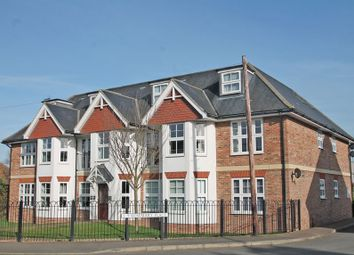 Thumbnail 2 bed flat for sale in Nettlestead Oast, Maidstone Road, Paddock Wood, Tonbridge