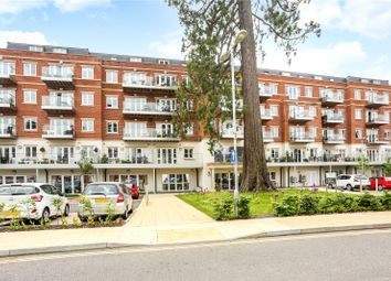 Thumbnail 1 bed flat for sale in Cedar Lodge, Rise Road, Sunningdale, Ascot