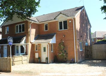 Thumbnail 3 bed semi-detached house for sale in Oaktrees, Ash, Surrey