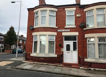 Thumbnail 3 bed terraced house to rent in Colwyn Street, Birkenhead, Wirral