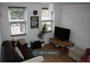 Thumbnail 1 bed terraced house to rent in Malmesbury Road, London