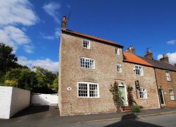 Thumbnail 5 bed end terrace house for sale in East Street, Kilham, Driffield