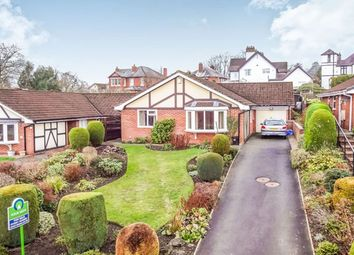 Thumbnail 3 bed bungalow for sale in Hampton Fields, Oswestry