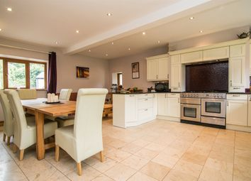 Thumbnail 5 bedroom detached house for sale in St. Andrews Major, Dinas Powys, Dinas Powys