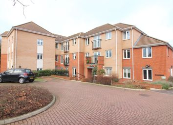 Thumbnail 1 bed flat for sale in Olymipic Court, Cannon Lane, Luton