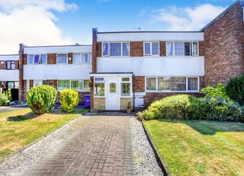 Thumbnail 4 bed semi-detached house for sale in Chester Road, Hazel Grove, Stockport