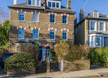 Thumbnail 6 bed semi-detached house for sale in Eastern Road, East Finchley, London