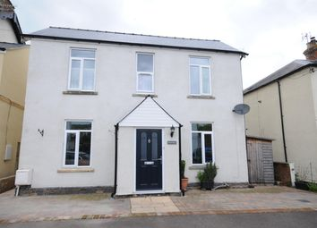 Thumbnail 4 bed detached house for sale in New Street, Kings Stanley, Stonehouse