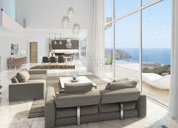 Thumbnail 4 bed villa for sale in Calle Beniares, Moraira, Alicante, Valencia, Spain