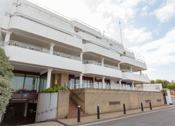 Thumbnail 2 bed flat for sale in The Parade, Cowes, Isle Of Wight