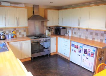 Thumbnail 5 bed maisonette for sale in Aspin Lane, Knaresborough