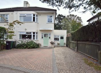 Thumbnail 4 bed semi-detached house for sale in Eastlea Avenue, Watford