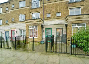 Thumbnail 4 bed terraced house to rent in Tollington Way, London