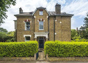 Thumbnail 3 bedroom flat for sale in The Avenue, Surbiton