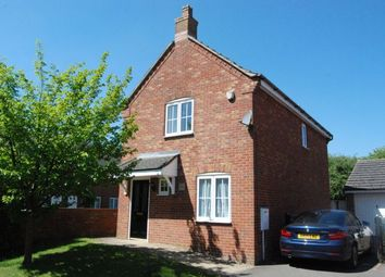 Thumbnail 3 bedroom detached house to rent in Morrison Park Road, West Haddon, Northampton