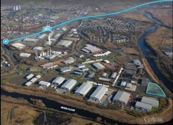 Thumbnail Light industrial for sale in Clydesmill Industrial Estate, Cambuslang Road, South Lanarkshire, Cambuslang