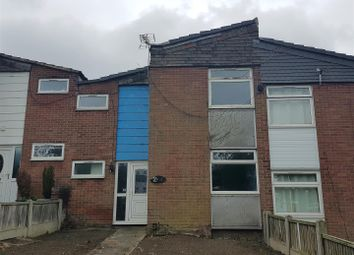 Thumbnail 3 bed terraced house for sale in Meden Bank, Stanton Hill, Sutton-In-Ashfield