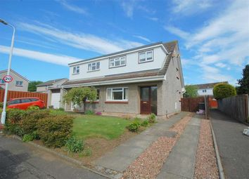 Thumbnail 3 bed property for sale in Steeple Crescent, Dalgety Bay, Dunfermline