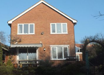 Thumbnail 4 bed detached house for sale in Thorpe Mews, Off Yarmouth Road, Norwich