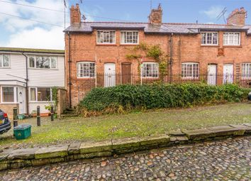 Thumbnail Terraced house for sale in Greenway Street, Handbridge, Chester