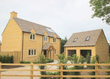 Thumbnail 4 bedroom detached house for sale in Broadway Road, Mickleton, Chipping Campden