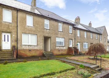 Thumbnail 3 bed terraced house for sale in Burns Road, South Lanarkshire, Lanarkshire