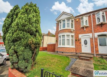 3 bed semi-detached house for sale in Tarlington Road, Coundon, Coventry CV6