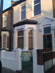 Thumbnail 2 bedroom terraced house to rent in Mortimer Road, London