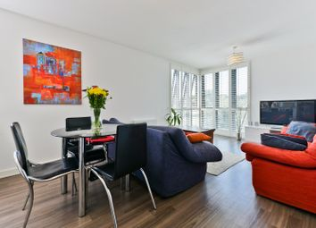 Thumbnail 2 bed flat for sale in Riva Buildings, Lee High Road