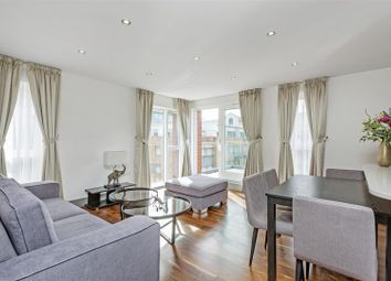 Thumbnail 3 bed flat to rent in Medway House, 22 Medway Street, Westminster, London