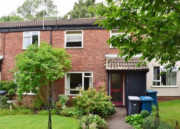 Thumbnail 2 bedroom terraced house for sale in Palin Gardens, Radcliffe-On-Trent