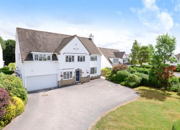 Thumbnail 5 bed detached house for sale in Thorpe Close, Guiseley, Leeds