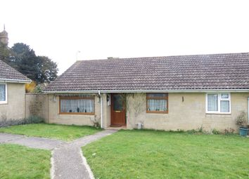 Thumbnail 2 bed semi-detached bungalow for sale in Coryate Close, Higher Odcombe, Yeovil