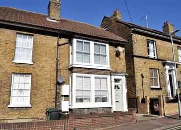 Thumbnail 2 bed maisonette for sale in Brewer Street, Maidstone