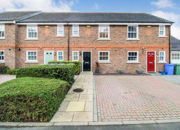 Charlotte Mews, Farnborough GU14. 3 bed terraced house for sale