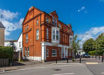 Thumbnail 3 bed flat for sale in The Old Bakery, 87 Severn Road, Cardiff