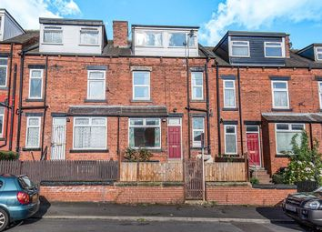 Thumbnail 3 bed terraced house to rent in Everleigh Street, Leeds